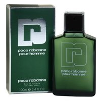 Paco Rabanne Pour Homme, 100 ml