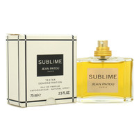 Тестер Jean Patou Sublime 50ml