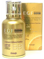 BB крем с экстрактом золота Enough Gold Caviar Luminous Whitening BB,45ml