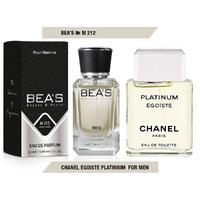 Bea's M 212 (Chanel Egoiste Platinum) 50 ml