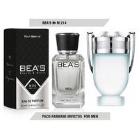 Bea's M 214 ( Paco Rabanne Invictus) 50 ml