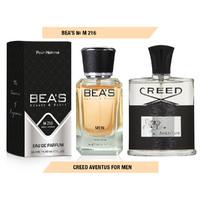 Bea's M 216 (Creed Aventus Men ) 50 ml