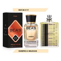 Bea's U 717 (scentric 01 Molecules) 50 ml