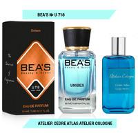 Bea's U 718 (Atelier Cedre Atlas Atelier Cologne) 50 ml