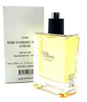 Тестер Hermes Terre D'Hermes Intense, 100 ml