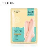 Маска-носки Beotua Foot Mask
