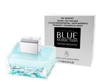 Тестер Antonio Banderas Blue Seduction For Women', 100 ml