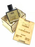 Dolce & Gabbana №3 L'Imperatrice, 60 ml (деревянная коробка)