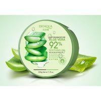 Увлажняющий крем-гель для лица Bioaqua Soothing&Moisture Aloe Vera 92% ,220гр