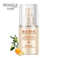 BioAqua Vitamin E Emulsion питательная эмульсия с витамином Е для лица и шеи