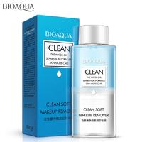 Смягчающее средство для снятия макияжа BIOAQUA Clean Soft Makeup Remover