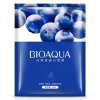 Тканевая маска с экстрактом черники Bioaqua