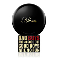 Kilian By Kilian  Bad Boys Are No Good But Good Boys Are No Fun ,100ml