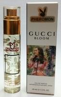 Мини-парфюм с феромонами Gucci Bloom (45 мл)
