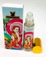 Масляные духи 10 ml (new) Escada Born in Paradise