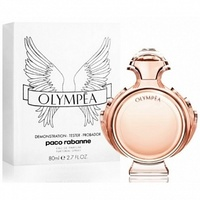 Tester Paco Rabanne Olympea 80 мл