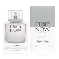 calvin klein eternity now 100 ML