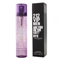 Carolina Herrera 212 VIP Men, 80 ml ( суперстойкий)