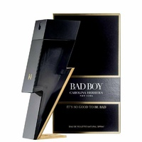 EU Carolina Herrera Bad Boy Edt,100ml