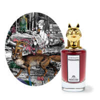Penhaligon's 'The Coveted Duchess Rose'.