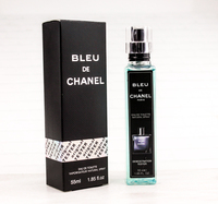 Мини-тестер Bleu de Chanel edt ,55ml
