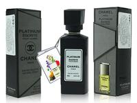 Мини-парфюм Chanel Egoiste Platinum, 60 ml