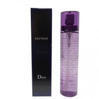 Christian Dior Sauvage, 80 ml ( суперстойкий)