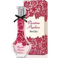 Christina Aguilera Red Sin 100 мл