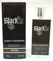 Мини-тестер 60 ml Paco Rabanne Black XS for Men