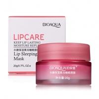 Маска для губ ночная Bioaqua Lipcare Lip Sleeping Mask