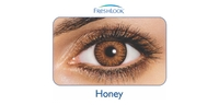 Линзы FreshLook Colorblends Honey