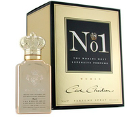"Тестер Clive Christian ""No. 1 for Women "", 50 ml"
