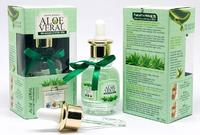 Антивозрастная сыворотка Wokali Aloe Veral