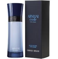Giorgio Armani Armani Code Colonia, 75 ml