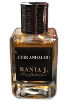 Тестер Rania J. Cuir Andalou, 75 ml