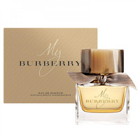 EU Burberry My Burberry EDP, 90 ml