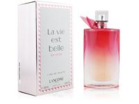 EU Lancome La Vie Est Belle En Rose, 100 ml