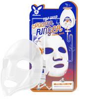 Тканевая маска для лица с эпидермальным фактором роста EGF Elizavecca EGF Deep Power Ringer Mask Pack