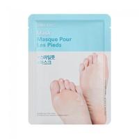 Смягчающая маска для ног Smile Foot Mask Masque Pour Les Pieds,18ml