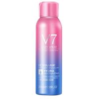 Увлажняющий,отбеливающий спрей Bioaqua V7 Lazy Spray,200ml
