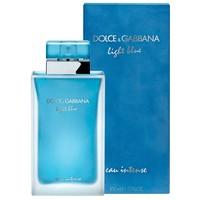 Dolce & Gabbana Light Blue eau Intense pour femme 100ml