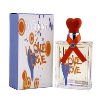 "Moschino ""Cheap and Chic I Love Love"", 100 ml (кв)"