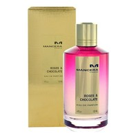 Mancera Roses & Chocolate, 120 ml