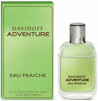 "Davidoff ""Adventure Eau Fraiche"", 100 ml"