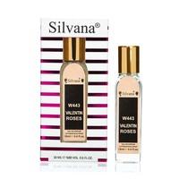 Мини-парфюм 18 ml Silvana 443 W Valentin Roses(Valentino Rock`n Rose Couture)
