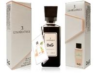 Мини-парфюм Dolce & Gabbana №3 L'imperatrice, 60 ml