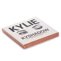 "Тени Kylie ""Kyshadow The Bronze Palette"" мал"