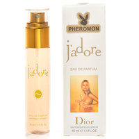 """Мини-парфюм женский """"Christian Dior"""" j`adore eau de parfum pheromon (45 мл)"""