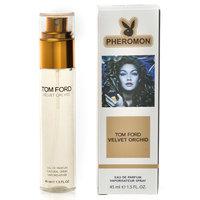"Мини-парфюм женский ""Tom Ford"" Vevet Orchid eau de parfum pheromon (45 мл)"