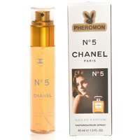 "Мини-парфюм женский ""Chanel"" № 5 eau de parfum pheromon (45 мл)"